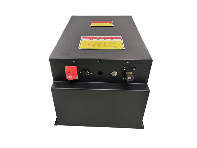 24V400AH 房车锂电池