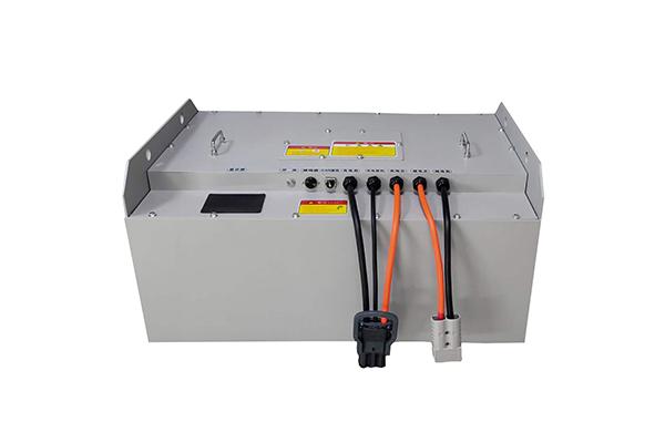 48V450AH 叉车锂电池