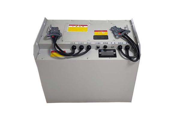 上海48V300AH 牵引车锂电池
