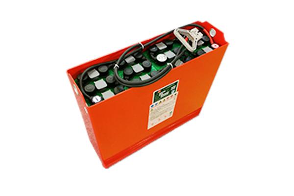 搬运车蓄电池