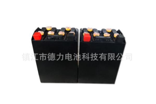 24V-4VBS200叉车蓄电池
