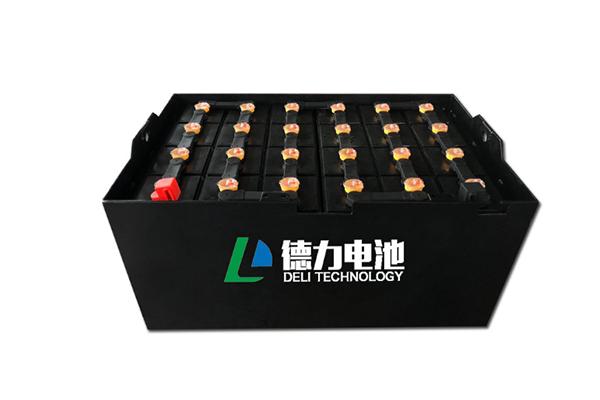 80V-8VBS440 叉车蓄电池
