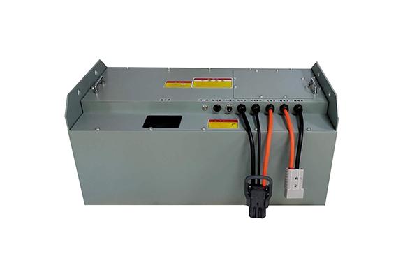 48V400AH叉车锂电池
