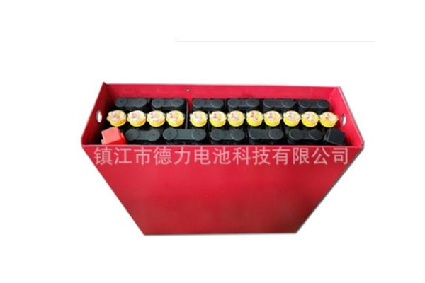 24V-2PZS230 叉车蓄电池